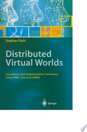 Download Distributed Virtual Worlds online Books - godinez books