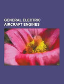 General Electric Aircraft Engines Book PDF