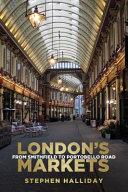 London s Markets Book