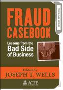 Fraud Casebook [Pdf/ePub] eBook