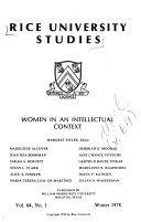 Rice University Studies ebook
