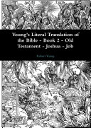 Young's Literal Translation of the Bible - Book 2 - Old Testament - Joshua - Job