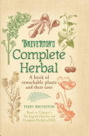 Breverton's Complete Herbal Pdf/ePub eBook