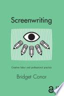 Screenwriting Book