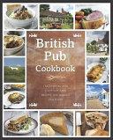 The British Pub Cookbook