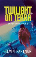 Twilight on Terra Book