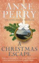 A Christmas Escape (Christmas Novella 13)