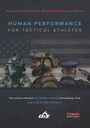 Human Performance for Tactical Athletes Pdf/ePub eBook