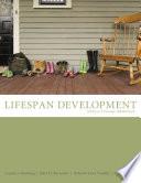 Life Span Development  Infancy Through Adulthood Book PDF