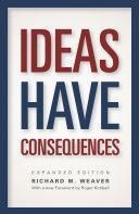 Ideas Have Consequences Pdf/ePub eBook