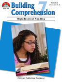 Building Comprehension   Grade 7  ENHANCED eBook