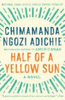 Half of a Yellow Sun Pdf/ePub eBook