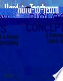 Hard-to-teach Biology Concepts  : A Framework to Deepen Student Understanding