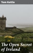 The Open Secret of Ireland [Pdf/ePub] eBook