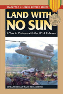 Pdf Land With No Sun