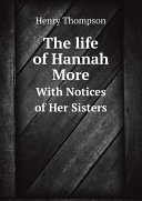 Pdf The life of Hannah More