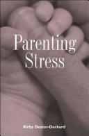 Parenting Stress