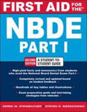 FIRST AID FOR THE NBDE PART 1 2/E