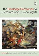 The Routledge Companion to Literature and Human Rights Pdf
