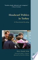 Headscarf Politics in Turkey