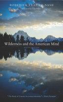 Wilderness and the American Mind Pdf/ePub eBook