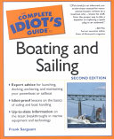 The Complete Idiot S Guide To Boating And Sailing