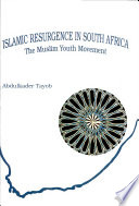 Islamic Resurgence In South Africa