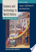 Science and Technology in World History Book PDF