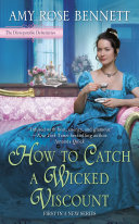 How to Catch a Wicked Viscount [Pdf/ePub] eBook