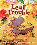 Leaf Trouble