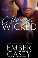 Pdf Always Wicked: A Cunningham Family Novel Telecharger