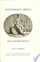 Witchcraft Trials of Connecticut