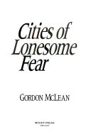 Cities of Lonesome Fear Book PDF