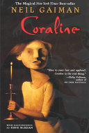 Coraline 10th Anniversary Edition Book PDF