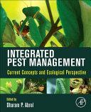Integrated Pest Management [Pdf/ePub] eBook