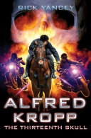 Alfred Kropp: The Thirteenth Skull Pdf
