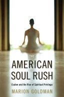 The American Soul Rush Pdf/ePub eBook