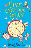 Pdf Five O'Clock Tales Telecharger