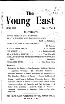 The Young East Book PDF