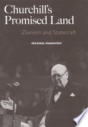 Churchill s Promised Land Book