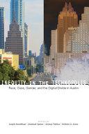 Inequity in the Technopolis Pdf/ePub eBook