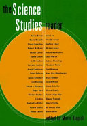 The Science Studies Reader