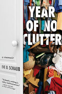 Year of No Clutter Book