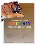 Biology: the study of life - Seite 496