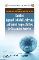 Buddhist Approach to Global Leadership and Shared Responsibilities for Sustainable Societies
