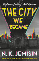 Pdf The City We Became