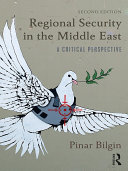 Regional Security in the Middle East Pdf/ePub eBook