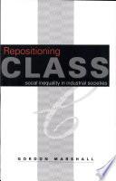 Repositioning Class Book