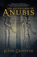 The Adventures of Anubis ebook