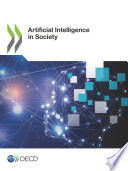 Artificial Intelligence in Society Book